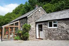 Coachman's Cottage - Holiday Cottage - 3.7 miles SE of Tavistock