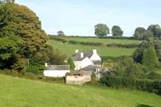 Lower Chaddlehanger - Holiday Cottage - 2.3 miles NW of Tavistock