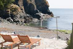 Dummers Loft - Holiday Cottage - Cadgwith