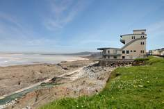 Seaclusion - Holiday Cottage - Westward Ho!