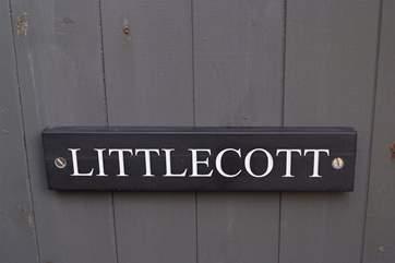 Littlecott.
