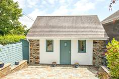 Littlecott - Holiday Cottage - Boscastle