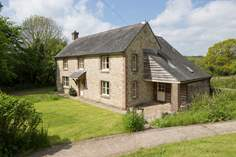 Beech Cottage - Holiday Cottage - 6.8 miles NE of Bridport