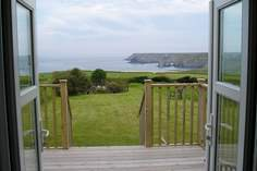 Frog Rock Cottage - Holiday Cottage - The Lizard