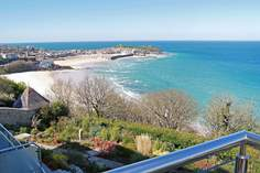Blue Breeze - Holiday Cottage - St Ives