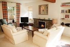 Mays Cottage - Holiday Cottage - 2.6 miles SE of Port Isaac