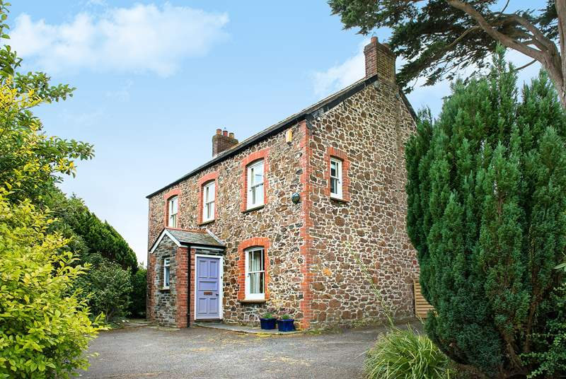 Mays Cottage is the perfect bolthole