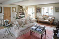 Catsley House - Holiday Cottage - 3.4 miles NE of Beaminster