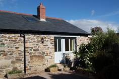 The Hideaway - Holiday Cottage - Helston