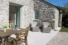 Mackerel Sky - Holiday Cottage - 2.7 miles N of Sennen