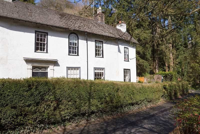 Andrew's House