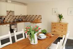 Sebright - Holiday Cottage - 4 miles S of Wadebridge