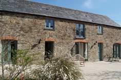 Pekin - Holiday Cottage - 4 miles S of Wadebridge