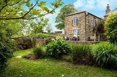 Welltown Barn - Holiday Cottage - 6.4 miles NE of Lostwithiel
