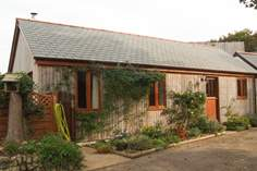 Wingfield Cottage - Holiday Cottage - 2.3 miles E of Portreath