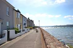 Sailaway - Holiday Cottage - Shaldon