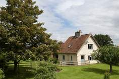 Hillcombe Cottage - Holiday Cottage - 2.7 miles SW of Ilminster