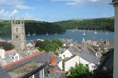 Whistlefish - Holiday Cottage - Fowey