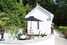 Sivel Cottage - Holiday Cottage - 5 miles NE of Liskeard