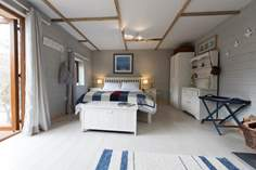 Ashley's Shack - Holiday Cottage - 6.2 miles W of Dartmouth