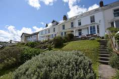 4 Admiralty Terrace - Holiday Cottage - Portscatho