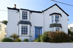 9 Wellington Terrace - Holiday Cottage - Portscatho
