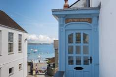 10 The Quay - Holiday Cottage - Portscatho