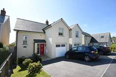 An Morah - Holiday Cottage - Portscatho