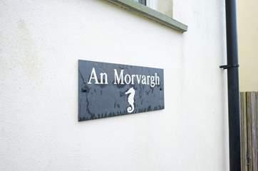 An Morvargh.