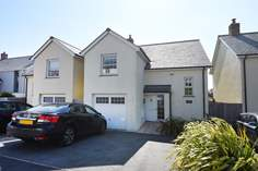 An Morvargh - Holiday Cottage - Portscatho