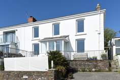 Antigua - Holiday Cottage - Portscatho