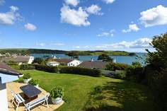 Carrick Nath - Holiday Cottage - St Mawes