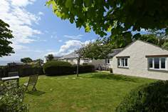 Chick Cottage - Holiday Cottage - Portscatho