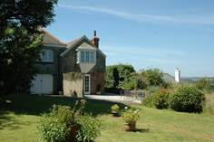 Culver House - Holiday Cottage - St Just in Roseland