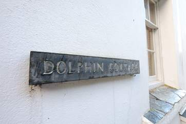 Dolphin Cottage.