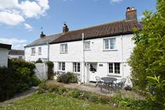 Driftwood Cottage - Holiday Cottage - Gerrans