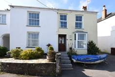 Fairings - Holiday Cottage - Portscatho