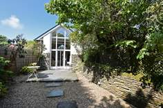 Folly's - Holiday Cottage - 1.9 miles N of Portscatho