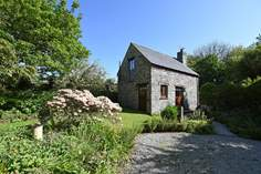 Heartsease - Holiday Cottage - Portloe
