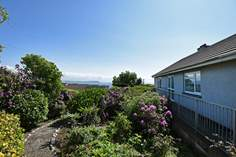 Jacaranda Bungalow - Holiday Cottage - Portscatho