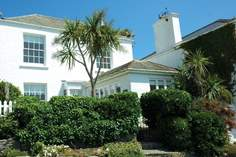Laurel Cottage - Holiday Cottage - St Mawes