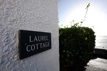 Laurel Cottage.