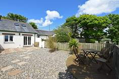 Linhay Cottage - Holiday Cottage - Portscatho