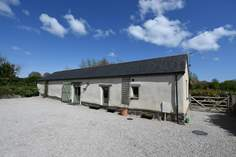 Long Linhay - Holiday Cottage - Portscatho