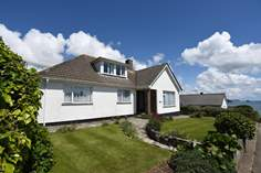 Mor Gwyns - Holiday Cottage - Portscatho
