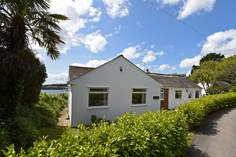 Porthcurnick Lodge - Holiday Cottage - Portscatho