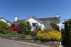 Seacroft - Holiday Cottage - Portscatho