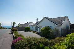 Seascape - Holiday Cottage - Portscatho