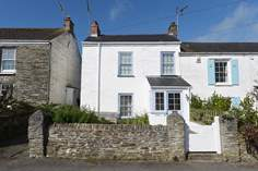 Skylark - Holiday Cottage - Portscatho