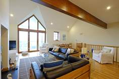 Spinnakers - Holiday Cottage - St Just in Roseland